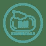 KNOWSOAP 識梘 logo
